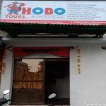 HOBO Tours