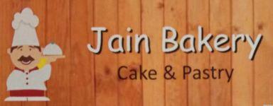 Jain Bakery Cake & Pastry