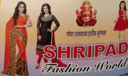 Shripad Fashion World