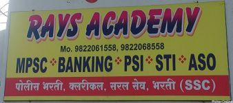Rays Academy