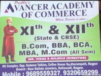 Avancer Academy