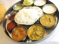 Bharati's Home Kitchen