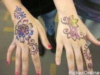 Kang Tattoos