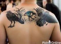 Maddy Tattoo Studio