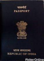 Raj Passport & Visa Services