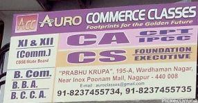 Auro Commerce Class