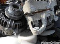 Shweta Motor Parts