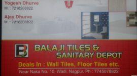 Balaji Tiles & Sanitary Depot