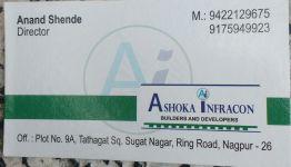 Ashoka Infracon
