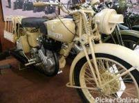 Kamthe Bikes Honda Dealer