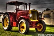Perfect Tractors