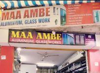 Maa Ambe Aluminium Glass Work