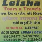 Leisha Tours & Travels