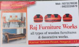 Raj Furniture Work