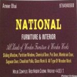 National Furniture and Interior