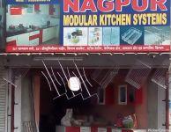 Nagpur Modular Kitchen Systems