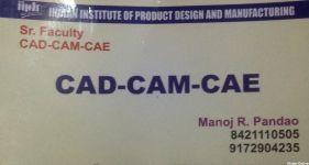 CAD-CAM-CAE