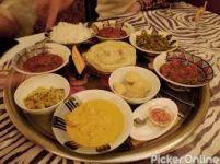 Gonguura Restaurant