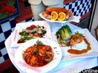 K9 The Coast Line Dine
