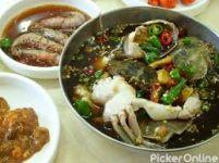 Coastal Food and Spirits