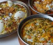Udta Punjab Restaurant