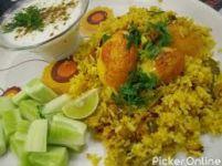 Rasoi Thali