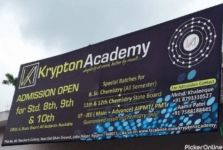 Krypton Academy
