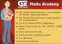 Gyan Edge Maths Academy