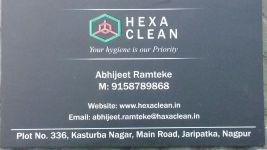 HEXA CLEAN