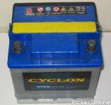 Siddhi Auto Batteries