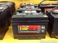 Jeevan Batteries Exide
