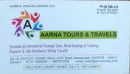 Aarana Tours And Travels