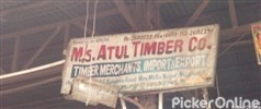 M/S Atul Timber Co.