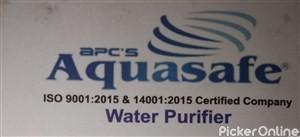 apc''s Aquasafe