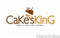 Cake's King