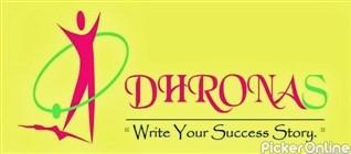 DHRONA'S COMPETITIVE ACADEMY