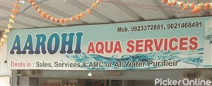Aarohi Aqua Services