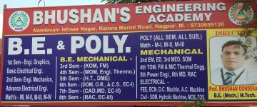 Bhushan S. Engineering Academy