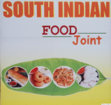 Shree'z South Indian Food Joint