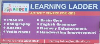Learning Ladder