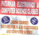 Paturkar Electronics & Computer Science Classes