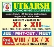 Utkarsh Coaching Classes