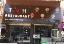 Ten 11 Family Restaurant