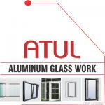 Atul Aluminium Glass Work