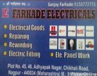 Farkade Electrical