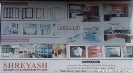 Shreyash Aluminium & Modular Kitchen