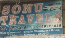 Sonu Travels