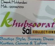 Khubsurat Sai Collection