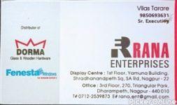 Rana Enterprises