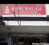 Shri Balaji Plywood & Aluminium